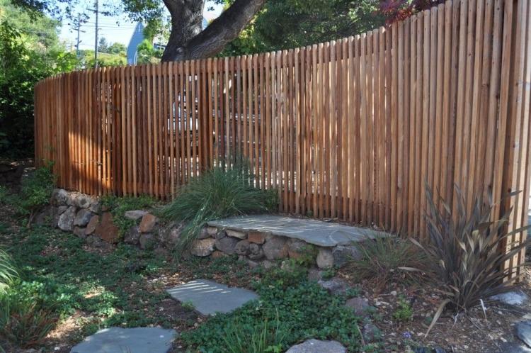 Záhradné paravany pre vaše súkromie